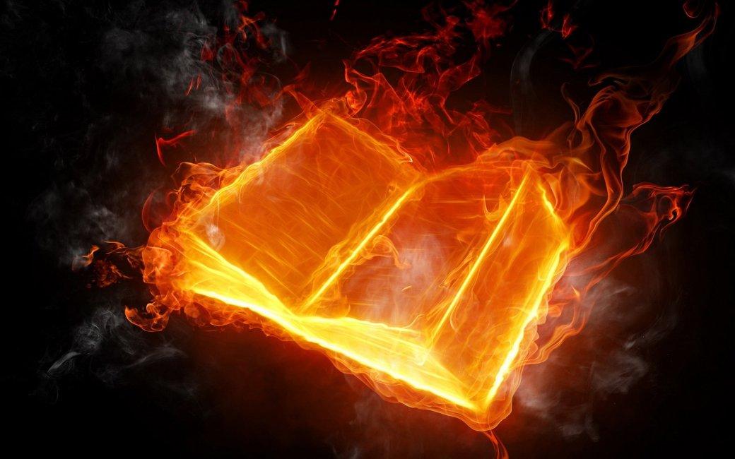 Литература 2.0: книга за 294 тысячи долларов взорвется через сутки после издания - Изображение 3