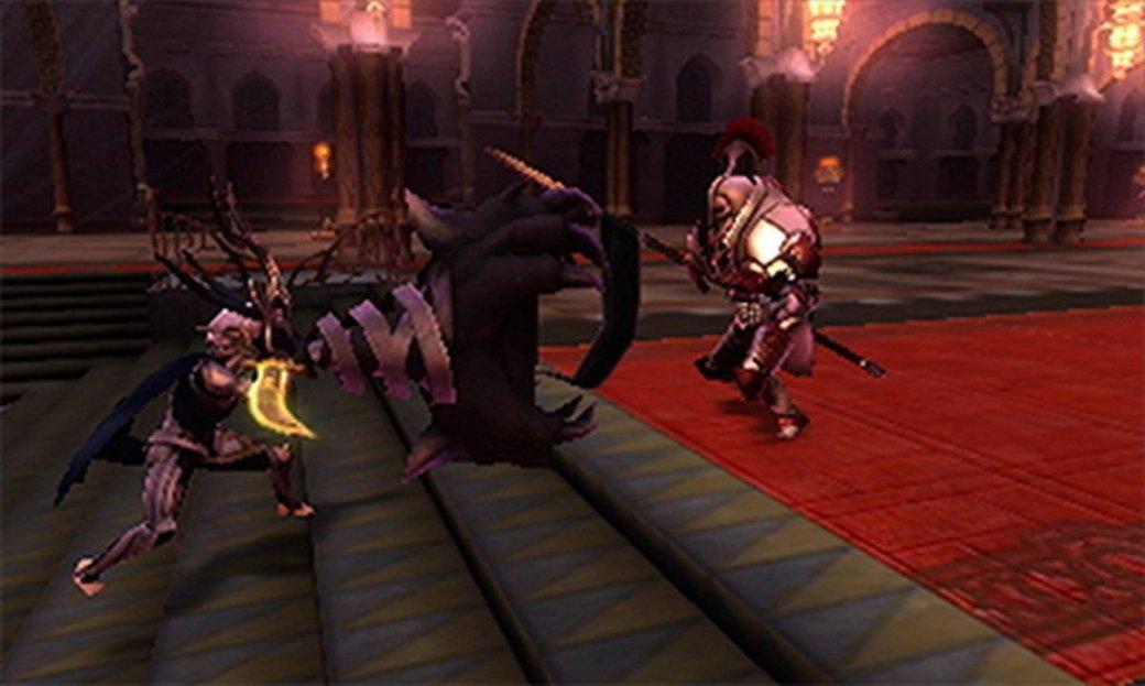 Рецензия на Fire Emblem Fates - Изображение 18