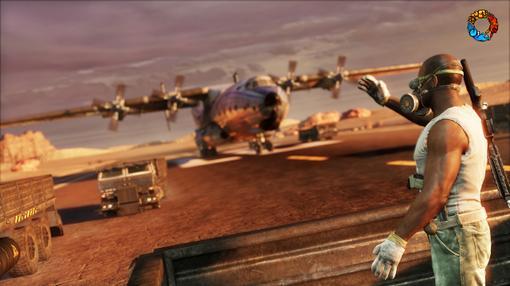 Рецензия на Uncharted 3: Drake's Deception - Изображение 2