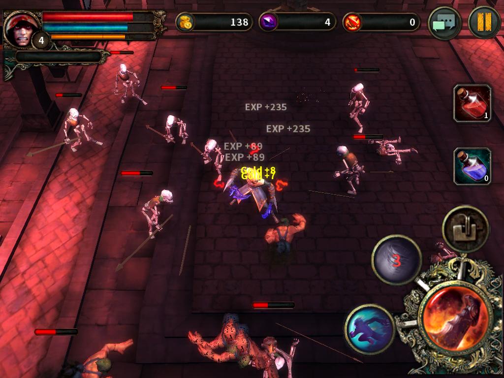 Мобильные новости за неделю: Dungeon Hunter 4 и еще шесть игр - Изображение 6