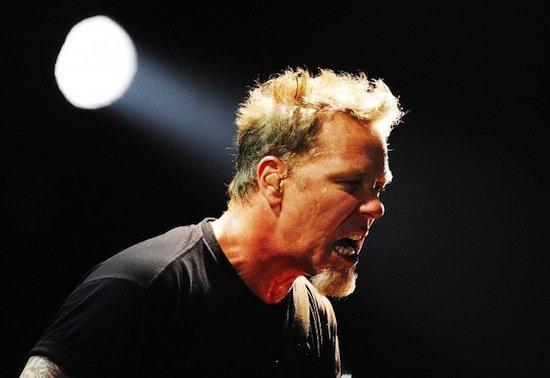 Netflix и Activision готовят сериал с Джеймсом Хэтфилдом из Metallica - Изображение 1
