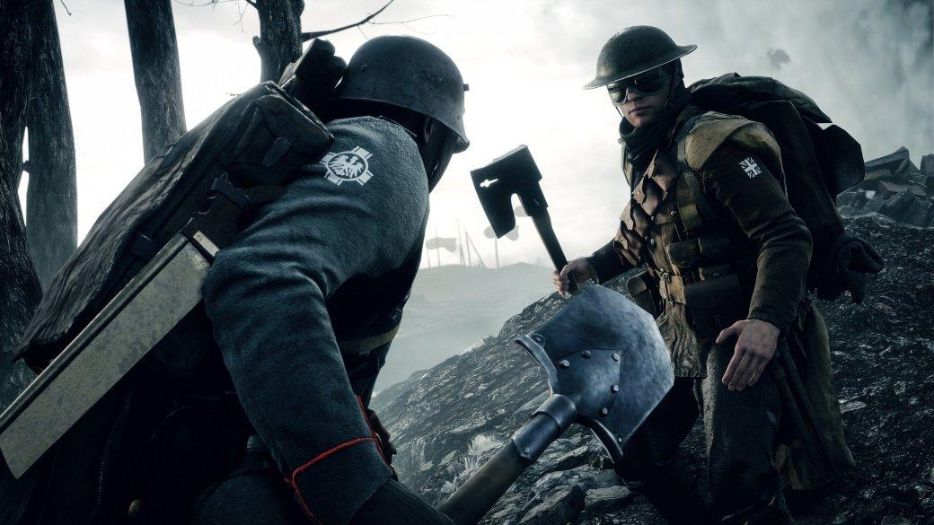 Изумительные скриншоты Battlefield 1 - Изображение 32