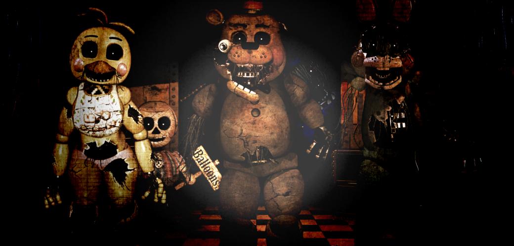 Пять причин популярности Five Nights at Freddy's. - Изображение 6