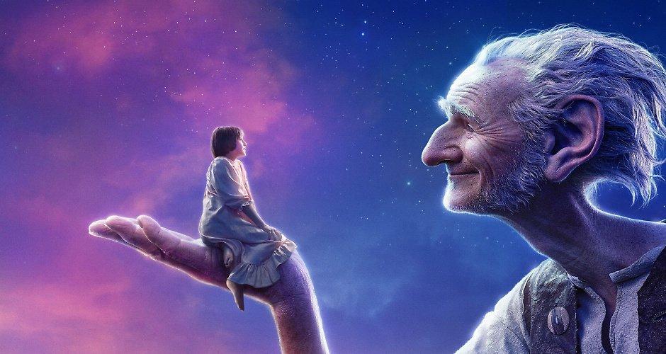 «Большой и добрый великан» Стивена Спилберга провалился в прокате - Изображение 1