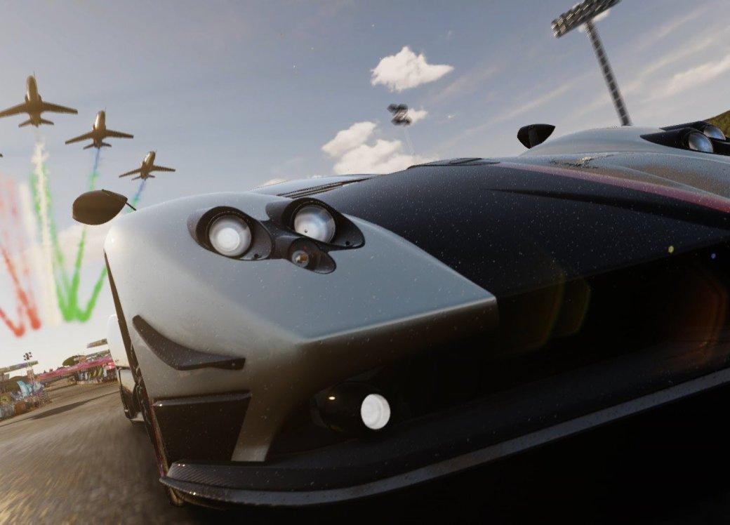 Forza Horizon 2 похвасталась первой сотней машин - Изображение 1