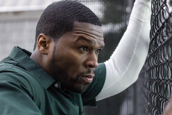 Starz продлил на второй сезон драму рэпера 50 Cent - Изображение 1