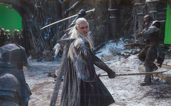 Финальное сражение в Hobbit продлится 45 минут - Изображение 3