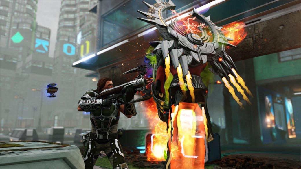Что не так с DLC Alien Hunters для XCOM 2? - Изображение 2