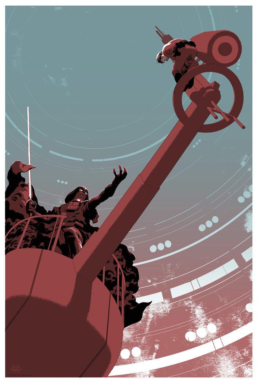 Закат империи - Изображение 13