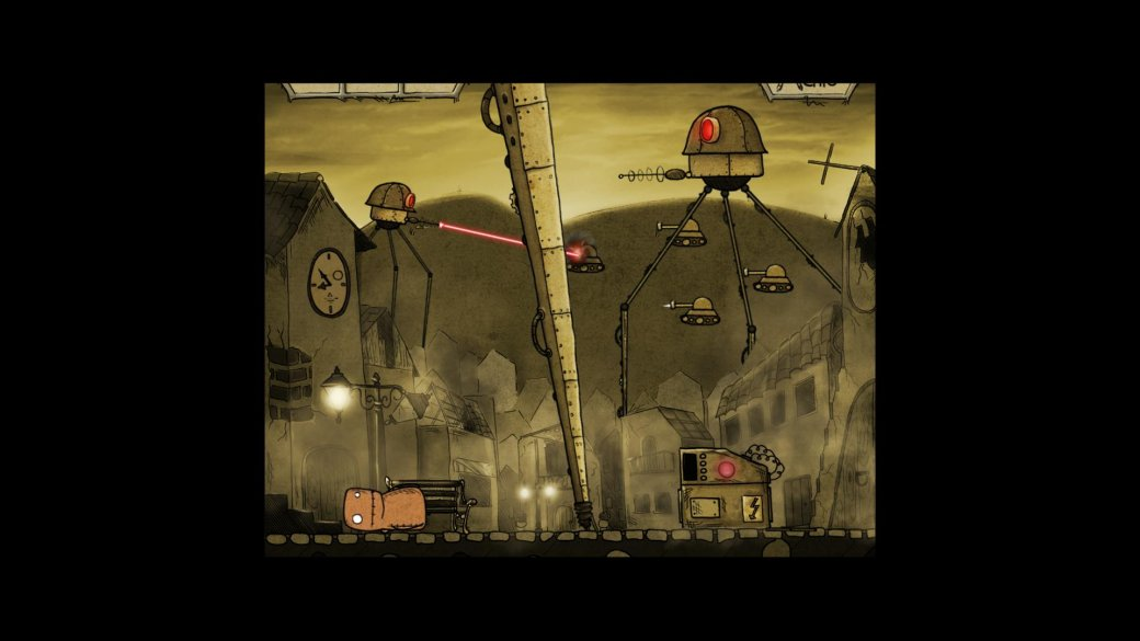 Gomo – игра, которую пропустили - Изображение 1