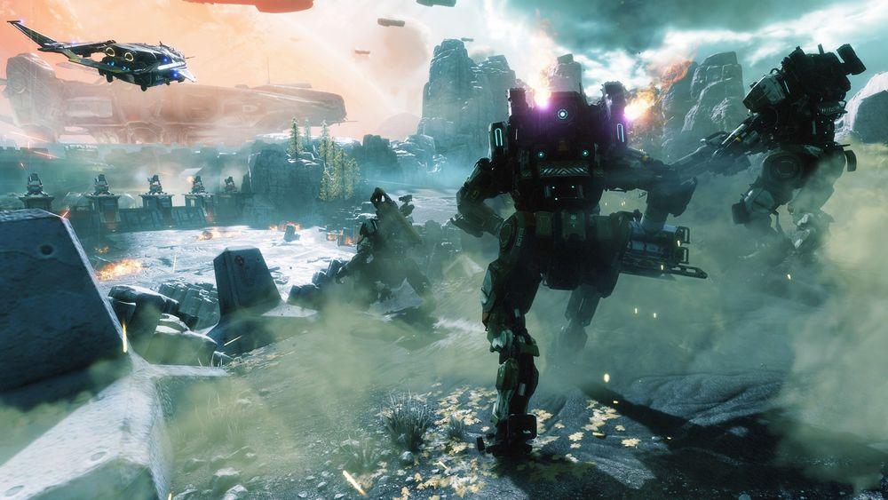 Первые оценки Titanfall 2 порадуют фанатов первой части. - Изображение 2