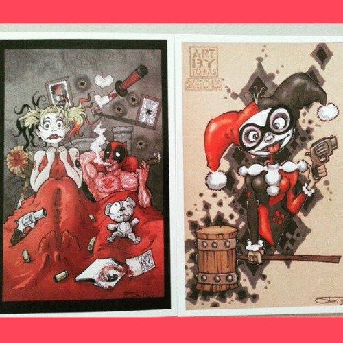 Создатели Харли Квинн одобрили образ Марго Робби - Изображение 36