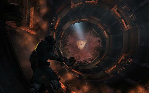 Прохождение Dead Space 2.  Психопат и темнота - Изображение 22