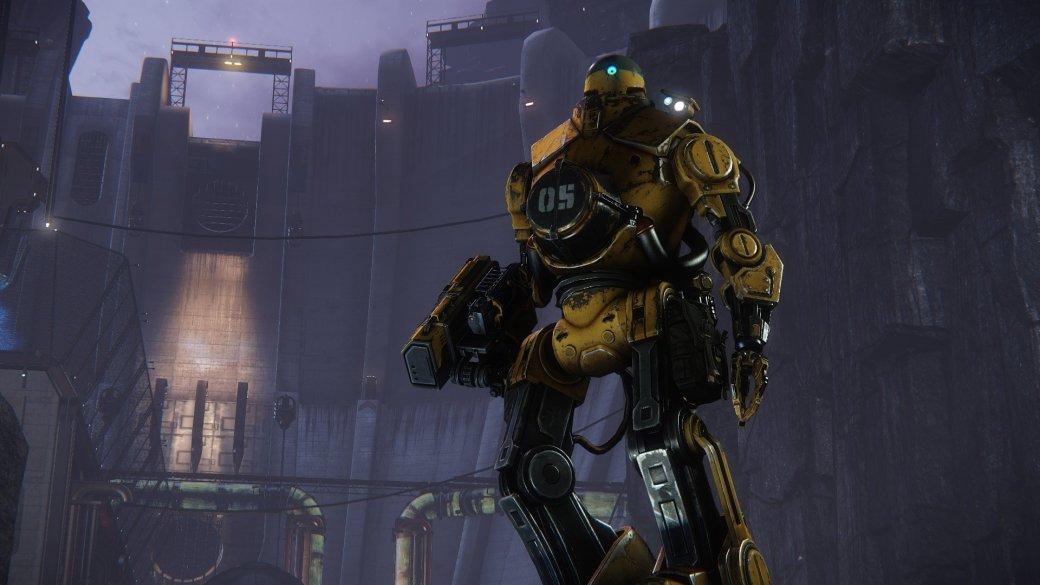 Раннюю версию Evolve проверят в январе на Xbox One - Изображение 1