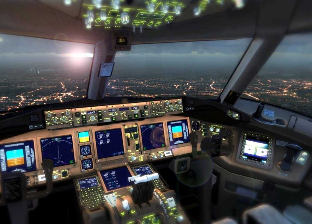 «Железнодорожники» Dovetail вернут MS Flight Simulator в 2015 году - Изображение 1