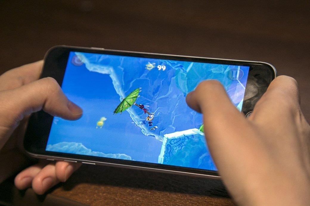 Мобильный гейминг: что лучше – iPad mini или iPhone 6 Plus?. - Изображение 26