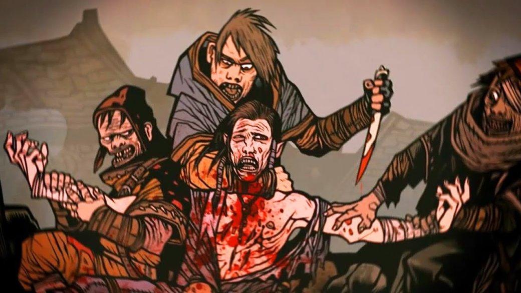 Рецензия на The Witcher 3: Wild Hunt - Blood and Wine - Изображение 2