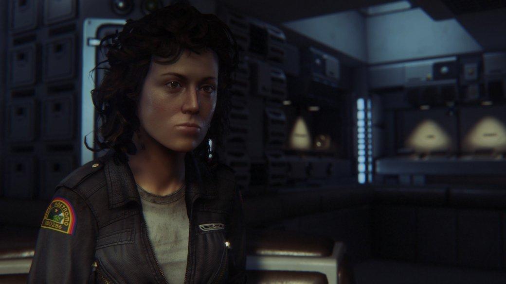 Рецензия на Alien: Isolation - Изображение 13