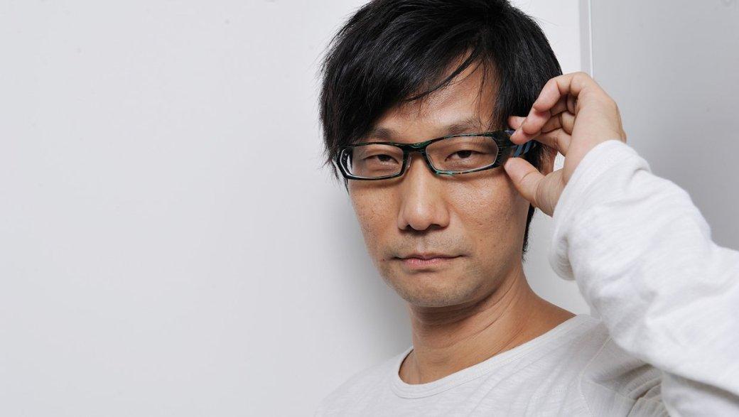 Прощай, Konami! Новая студия Хидео Кодзимы ведет переговоры с Sony  - Изображение 1