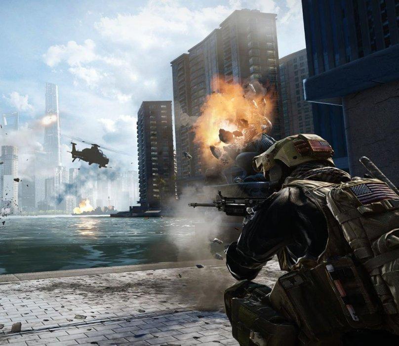 Рецензия на Battlefield 4 (мультиплеер) - Изображение 1