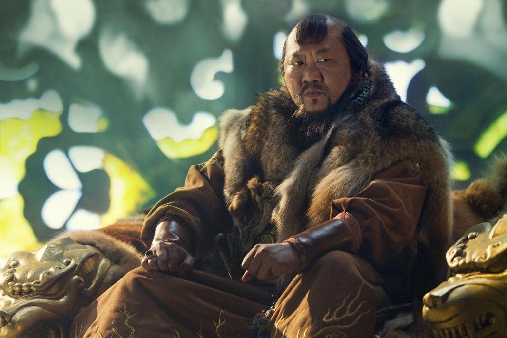 Из ханов в слуги: Бенедикт Вонг сыграет помощника доктора Стрэнджа - Изображение 1