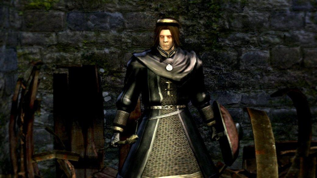 Dark Souls. История Мира (Praise The Sun Edition) - Изображение 33