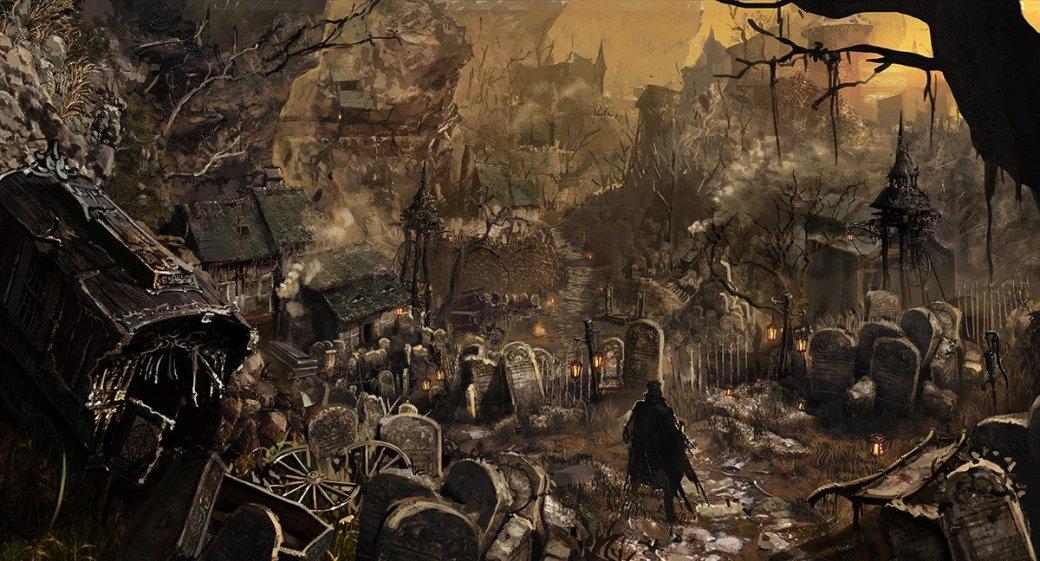 Рецензия на Bloodborne - Изображение 6