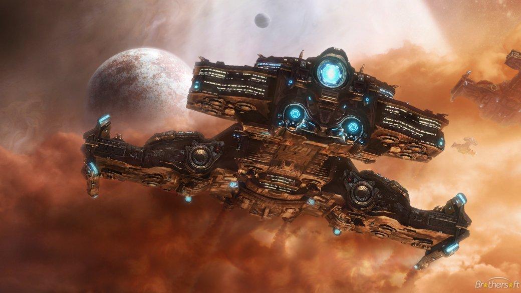 Blizzard запускает единую мировую лигу по StarCraft II . - Изображение 1