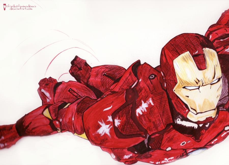 Лучший Пост Недели: Iron Man - Изображение 3