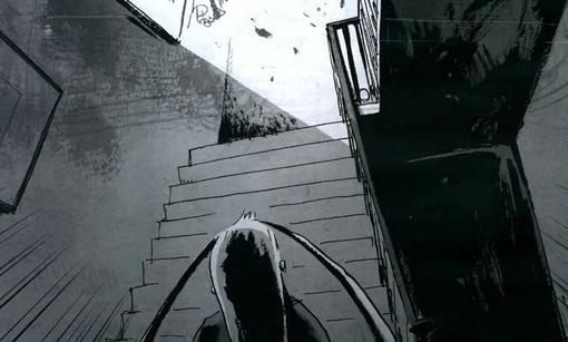 Комиксы: I Kill Giants - Изображение 5