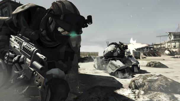 Выход PC-версии Ghost Recon: Future Soldier отложен - Изображение 1