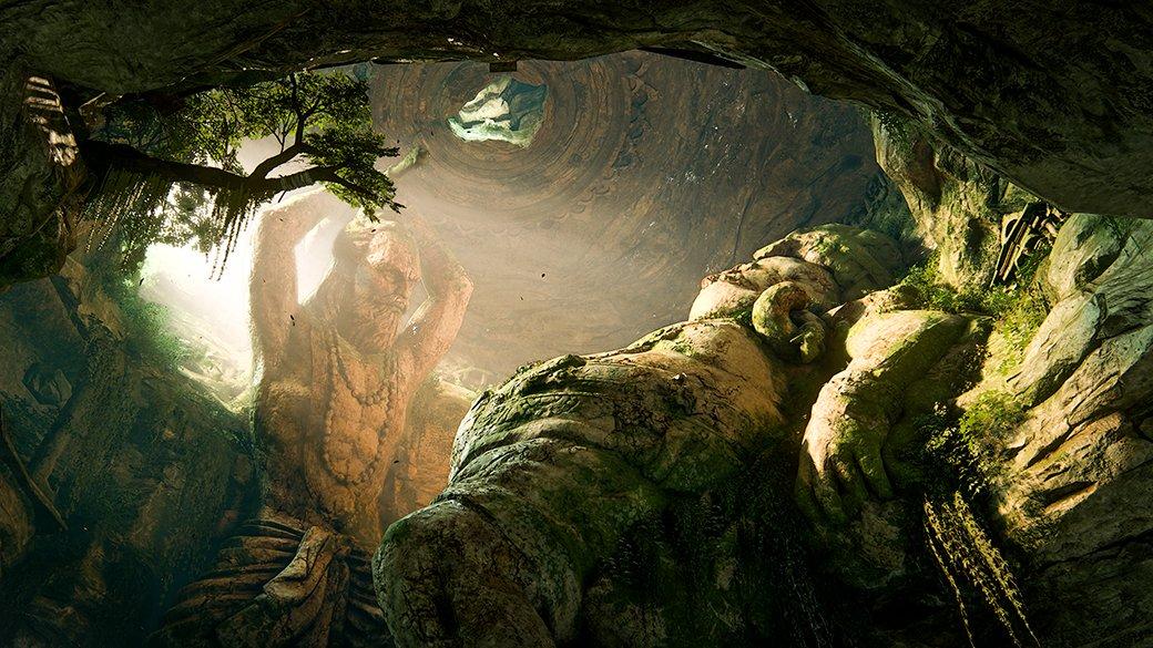Индийская мифология и реальные места в Uncharted: The Lost Legacy. - Изображение 1