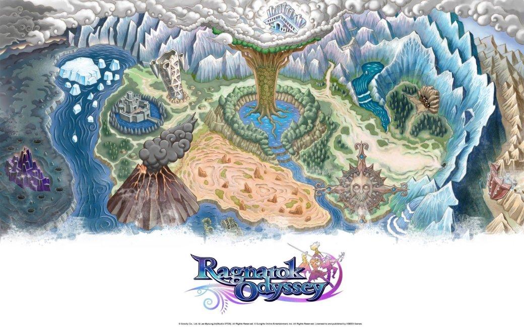 Ragnarok Odyssey: Отовсюду Понемногу - Изображение 1