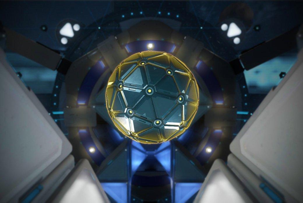 В FPS-части Star Citizen будет спорт в невесомости из «Игры Эндера» - Изображение 7