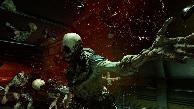 Открытую бету Doom продлили на день - Изображение 1