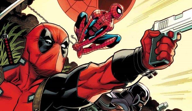 Режиссер «Дэдпула» хочет пригласить к себе Человека-паука - Изображение 1