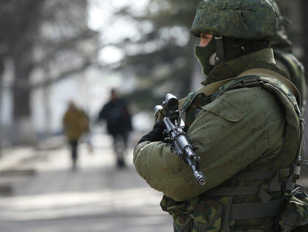 Жителям Крыма запретили покупать игры в Steam - Изображение 1