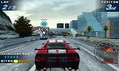 Ridge Racer на 3DS и все-все-все. - Изображение 4