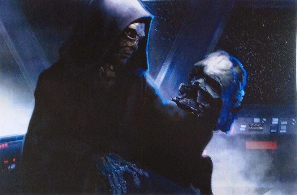 По следам первого трейлера «Звездных Войн» - Изображение 21