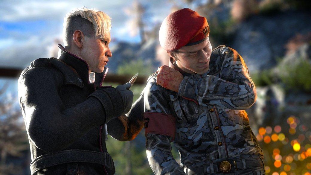 Far Cry 4 бесплатно дают попробовать всем пользователям PlayStation - Изображение 1