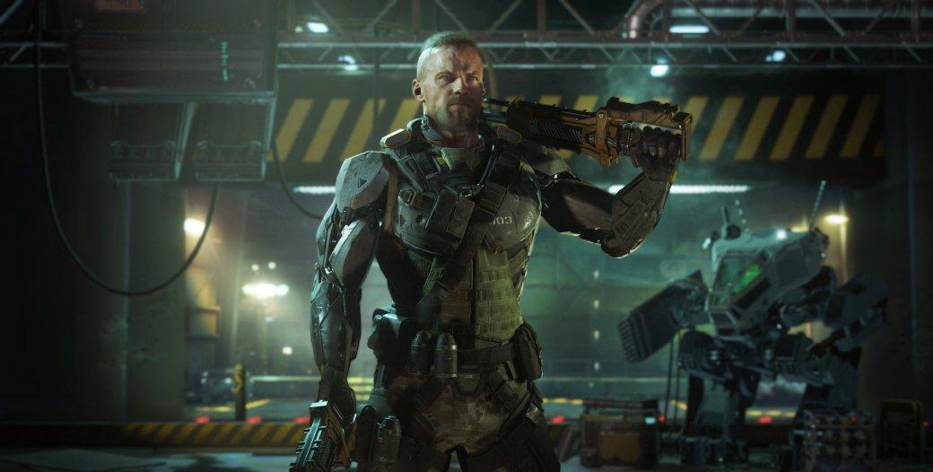 Бета-тест мультиплеера Black Ops 3 стартует в августе - Изображение 1