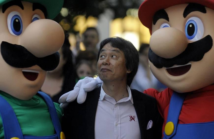 Как в разных странах отметили 30-летие Super Mario Bros.  - Изображение 3