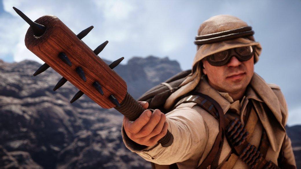 Изумительные скриншоты Battlefield 1 - Изображение 7