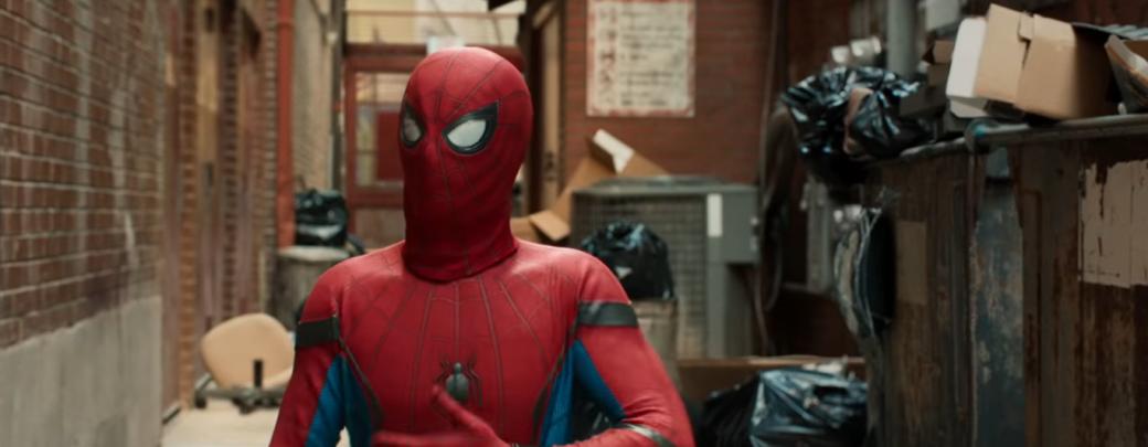 Разбираем новый трейлер фильма «Человек-паук: Возвращение домой»  - Изображение 4