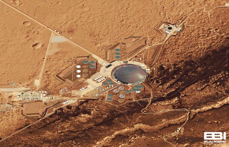 Авторы Homeworld: Deserts of Kharak работают с NASA над новым проектом - Изображение 2