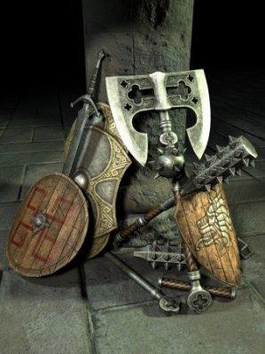 Итоги конкурса «Gothic's tale» - Изображение 1