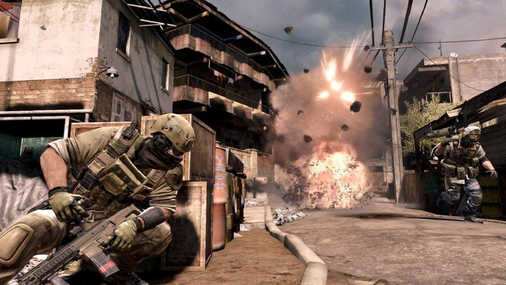 Рецензия на Tom Clancy's Ghost Recon: Future Soldier - Изображение 4