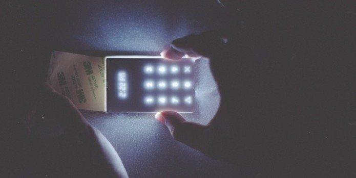 С Kickstarter выйдет самый тупой смартфон в мире. - Изображение 2