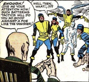 Как Marvel персонажей DC воровала (и наоборот). - Изображение 22