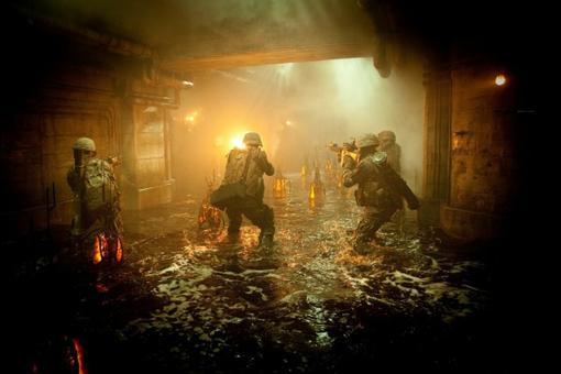 Инопланетное вторжение: Локальная стычка - Изображение 4